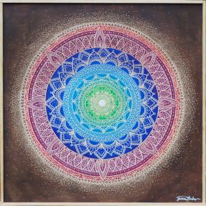 One Mandala