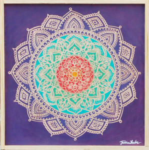 Elevate Mandala