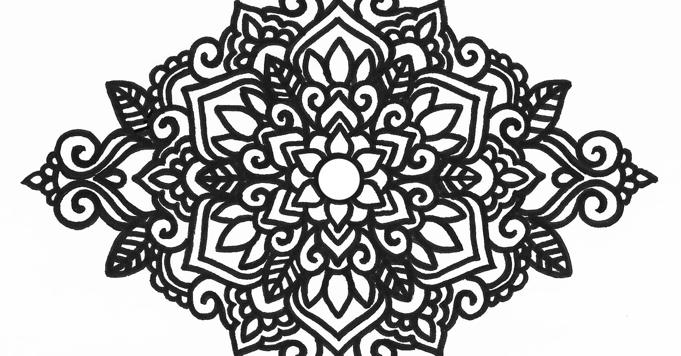 Mandala Monday #8