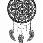 mandalamondaydreamcatcher