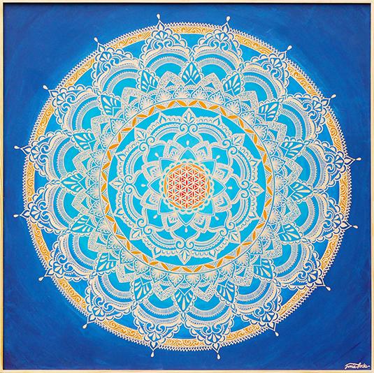 Meraki Mandala
