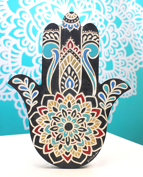 Hamsa - Custom Commission Available