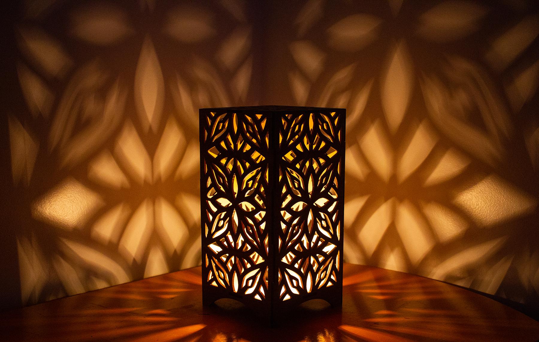 Mandala LightBox